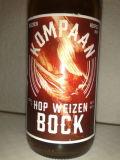 Kompaan Hop Weizen Bock