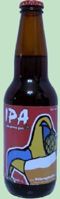 Bi�ropholie IPA - India Pale Ale (IPA)