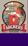 Archers Robin Red Breast
