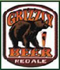 Big Bear Grizzly Red Ale