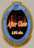 Triple fff After Glow - Golden Ale/Blond Ale