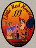 Triple fff Little Red Rooster - Premium Bitter/ESB