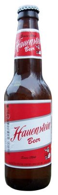 Hauenstein Beer - Pale Lager