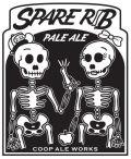 COOP Ale Works Spare Rib Pale Ale