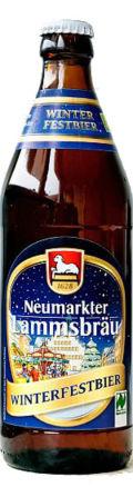 Neumarkter Lammsbr�u Winterfestbier