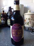 Staffordshire Rudyard Ruby Ale