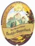 Lauterbacher Gut Mergenthau Dunkler Doppelbock