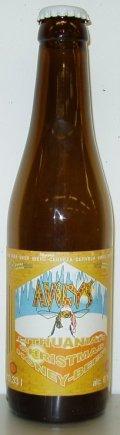Avilys Lithuanian Christmas Honey-Beer