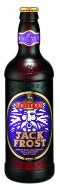Fuller�s Jack Frost (Bottle)