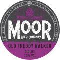 Moor Old Freddy Walker - Old Ale