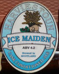 Harviestoun Ice Maiden - Golden Ale/Blond Ale