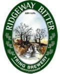 Tring Ridgeway Bitter