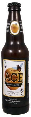 Ace Apple Honey Cider