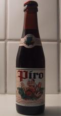 Piro Bruin
