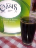 Italian Oasis Black Bear Stout