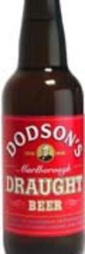 Dodsons Draught