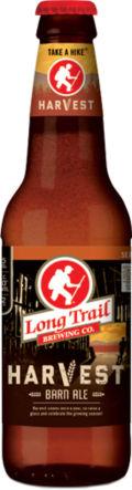 Long Trail Harvest Ale