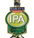 Ridleys IPA