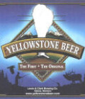 Lewis and Clark Yellowstone Golden Ale