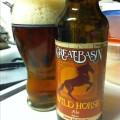 Great Basin Wild Horse Ale
