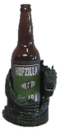 Bert Grants Hopzilla IPA