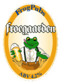 Frog Beer Froegaarden