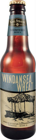 Karl Strauss Windansea Wheat