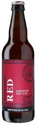Williams Brothers Red (Bottle)
