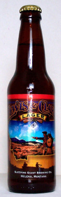 Lewis and Clark Lager
