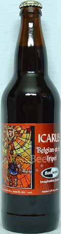 Elysian Icarus (Bottleworks V) - Abbey Tripel