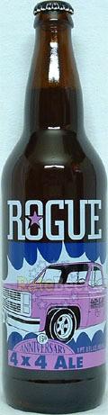 Rogue 4x4 Ale
