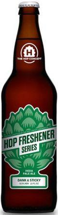 Hop Freshener Series: Dank & Sticky