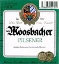 Moosbacher Pilsener
