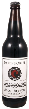 Cisco Moor Porter