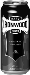 Sunnybrook Farm Ironwood Hard Cider