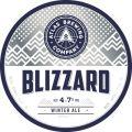 Atlas Blizzard