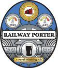 Brunswick Railway Porter