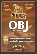 Shires OBJ - Bitter
