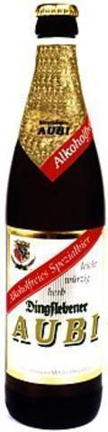 Dingslebener AUBI - Low Alcohol