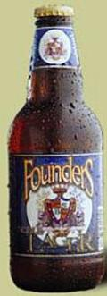 Founders Lager - Pale Lager