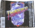 MacTarnahans Thunderhead Stout - Dry Stout