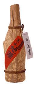 Tenzan (Heavens Mountain) Junmai Genshu Sake