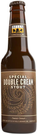 Bell�s Special Double Cream Stout