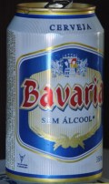Bavaria Sem Alcool (Brazil)