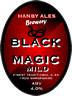Hanby Black Magic Mild