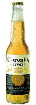 Coronita Cerveza