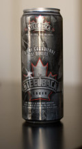 Steelback Lager (Silver)