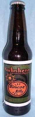 Kuhnhenn Simcoe Silly Ale - Belgian Strong Ale