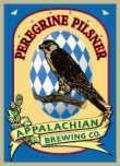 Appalachian Peregrine Pilsner