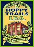 Appalachian Hoppy Trails IPA